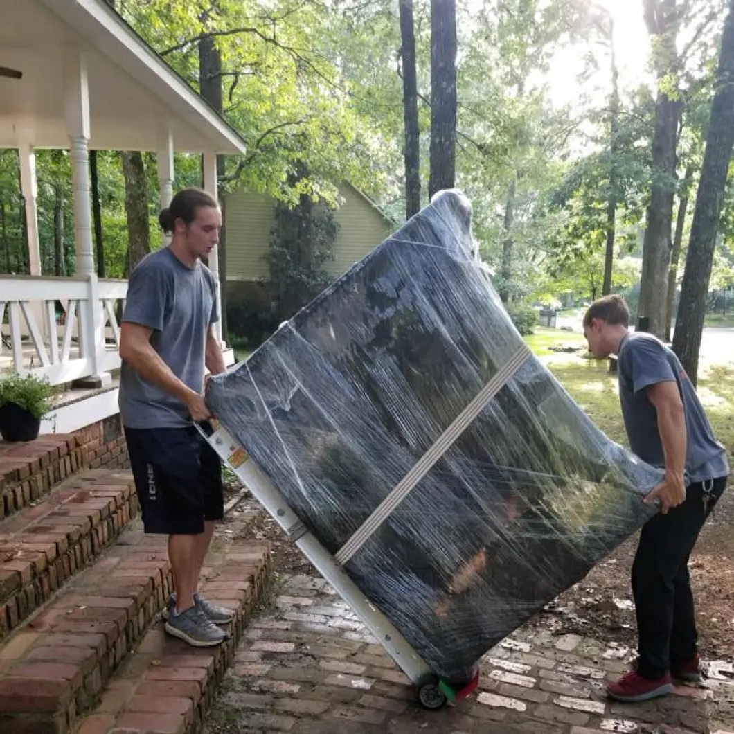 furniture movers in arlington